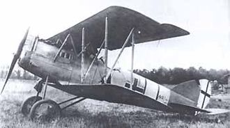 Jagdstaffel 5 - Jasta 5 also used the Pfalz D.XII.