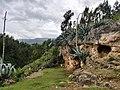 Peña del Olvido, Cajabamba, Perú.jpg
