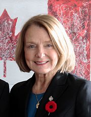 Peggy Nash in November 2012 in her office.JPG