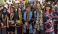 Penampang Sabah Dignitaries-at- Kaamatan-Celebrations-2014-02.jpg