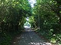 Pencoedtre Lane, Barry - geograph.org.uk - 1873973.jpg