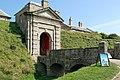 Pendennis Castle gate.jpg