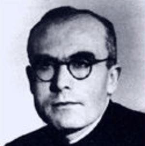 Pere Tarrés i Claret - Image: Pere Tarrés i Claret c 1945
