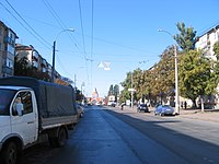 Peremohi Avenue in Chernihiv 01.JPG