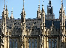 Perpendicular Gothic, Westminster.JPG