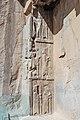 Persepolis - Tomb of Artaxerxes III 05.jpg