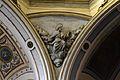 Petxina amb sant, església de la Mare de Déu del Carme, València.JPG