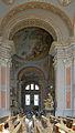 Pfarrkirche-innen Herz Jesu Kapelle.jpg