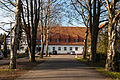 Pflegeheim, Querstr 6, Ribnitz-Damgarten (DSC04833).JPG