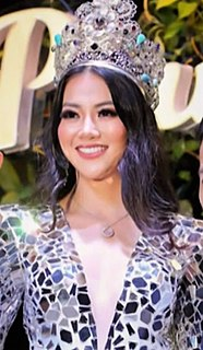 Nguyễn Phương Khánh Miss Earth 2018