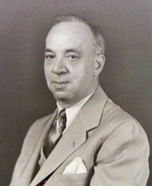 Secretary of State of Maryland - Image: Philip B. Perlman (2005)