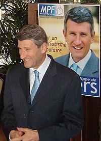 Philippe de Villiers voeux 2006.jpg