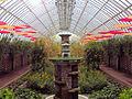 Phipps Conservatory Sunken Garden, 2015-10-24, 02.jpg