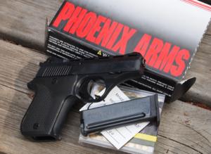 Phoenix Arms - Wikipedia