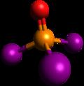 Phosphoryl iodide3D.png