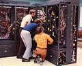 Photo of the Week- 70s Supercomputer Style (8971052970).jpg