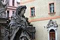Piaristenkirche Maria Treu Wien 2014 33 Mariensäule.jpg