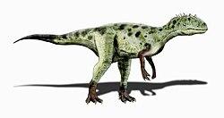 Resultado de imagen de piatnitzkysaurus