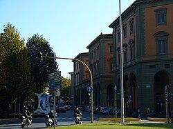 Piazza della Libertà (Florence) 15.JPG