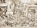 Pieter Bruegel the Elder - Prudence - WGA03540.jpg