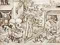 Pieter Bruegel the Elder - Prudence - WGA03540.jpg