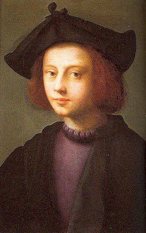 Pietro Carnesecchi - Pietro Carnesecchi.