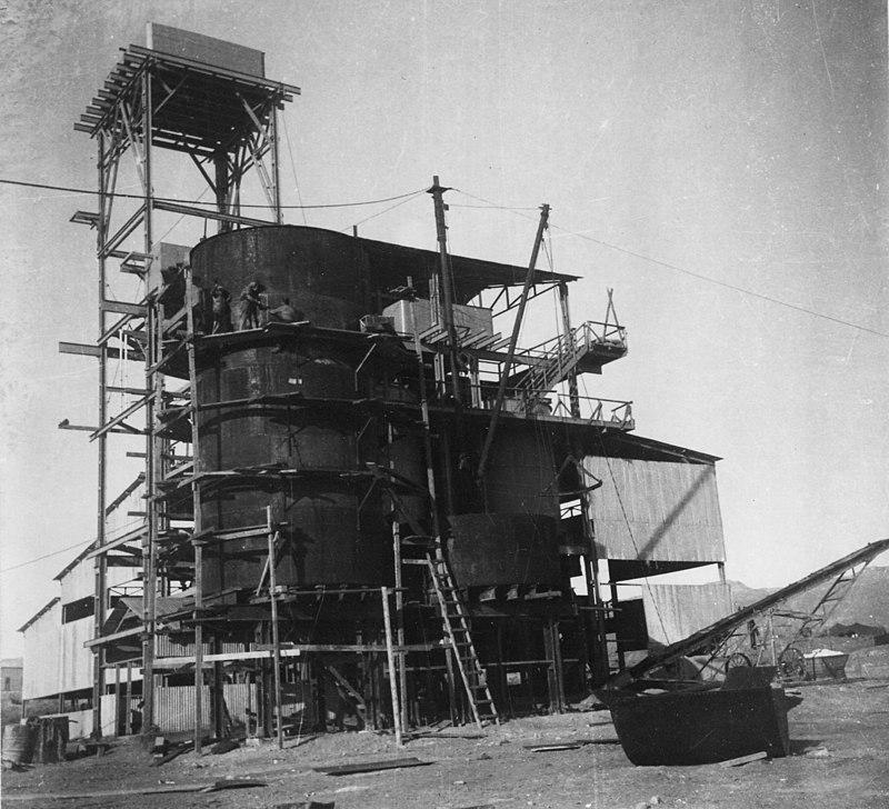 מפעל האשלג בסדום
