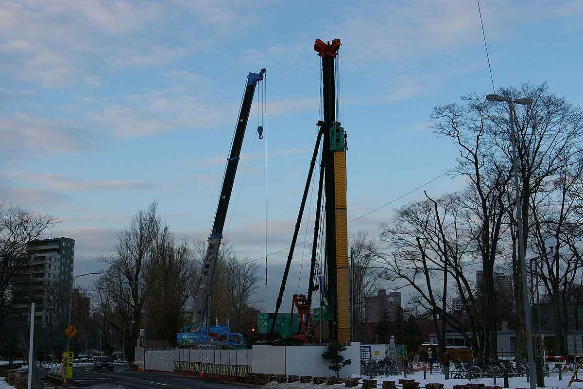 Rough Terrain Crane Wikipedia : Wikipedia