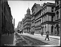 Pitt Street, Sydney, looking south from The Powerhouse Museum Collection.jpg