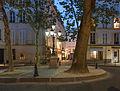 Place de Furstemberg, Paris October 2014.jpg