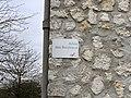 Plaque Allée Bouleaux - Maisons-Alfort (FR94) - 2021-03-22 - 2.jpg