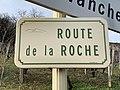 Plaque Route Roche - Solutré-Pouilly (FR71) - 2021-03-02 - 3.jpg