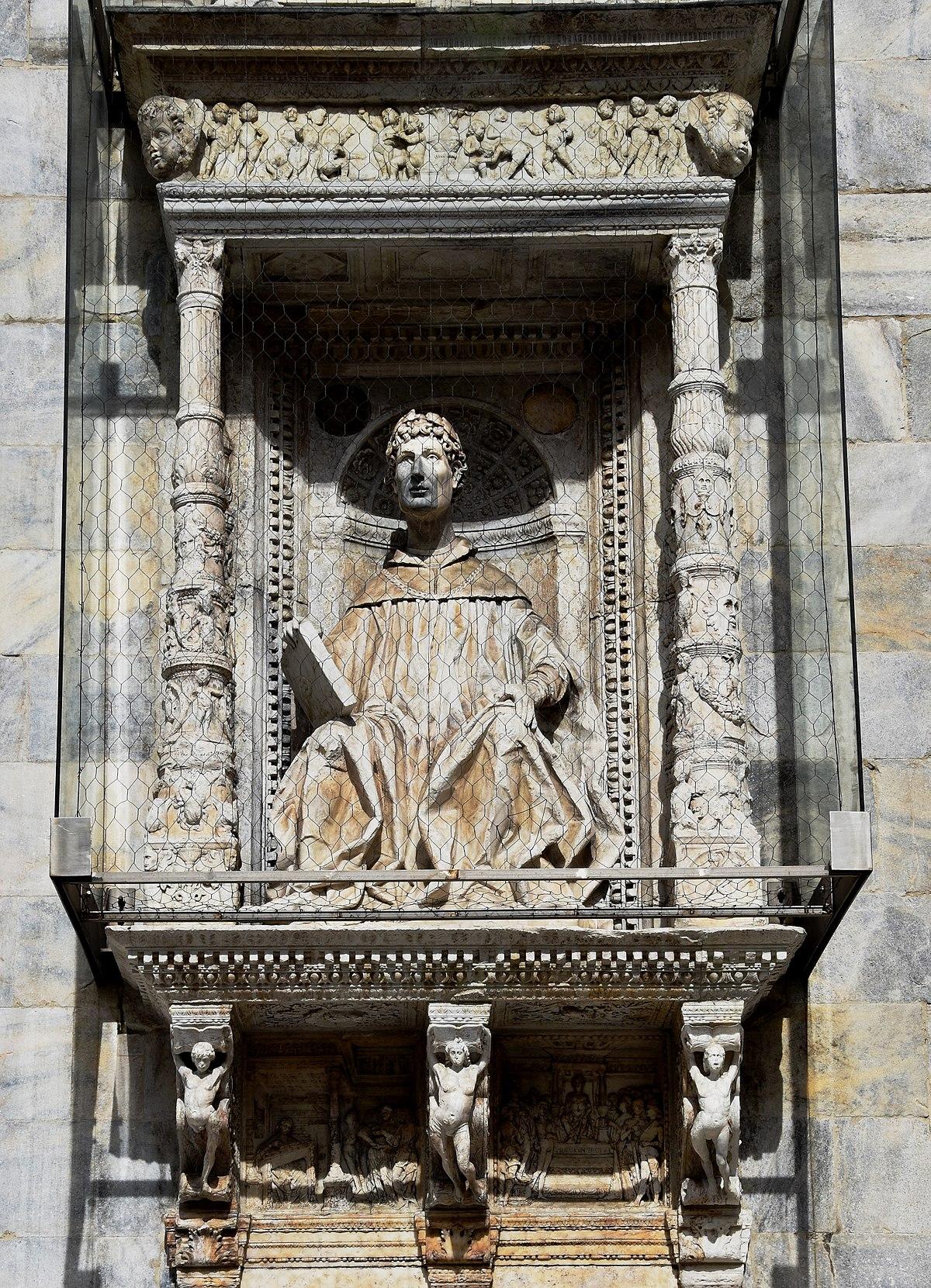 Плиний младший: биография и фото 27