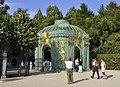 Poczdam - Pawilon Kratowy - Gitterpavillon - panoramio.jpg