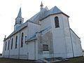 Podlaskie - Juchnowiec Kościelny - Tryczówka - Kościół Niepokalanego Poczęcia 20120324 08.JPG