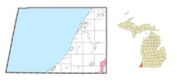 Berrien County, Michigan - Wikipedia