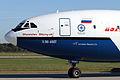 "Polet Airlines Ilyushin Il-96-400T ""Stanislav Bliznyuk"" front.jpg"