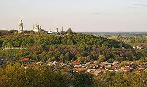 Poltava Monastery 03