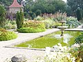 Pond, Loseley House Garden - geograph.org.uk - 986170.jpg