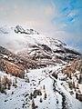 Pont, Valsavarenche Valley (24566837258).jpg