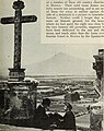 Popocatepetl from the top of the pyramid of Cholula.jpg