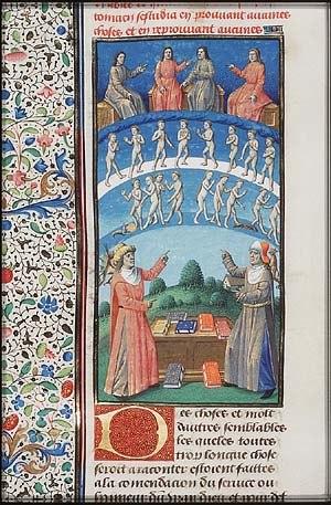 Porphyry and Plotinus