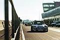 Porsche 911 GT (993) - Telethon Nogaro 2013 - (11270850733).jpg