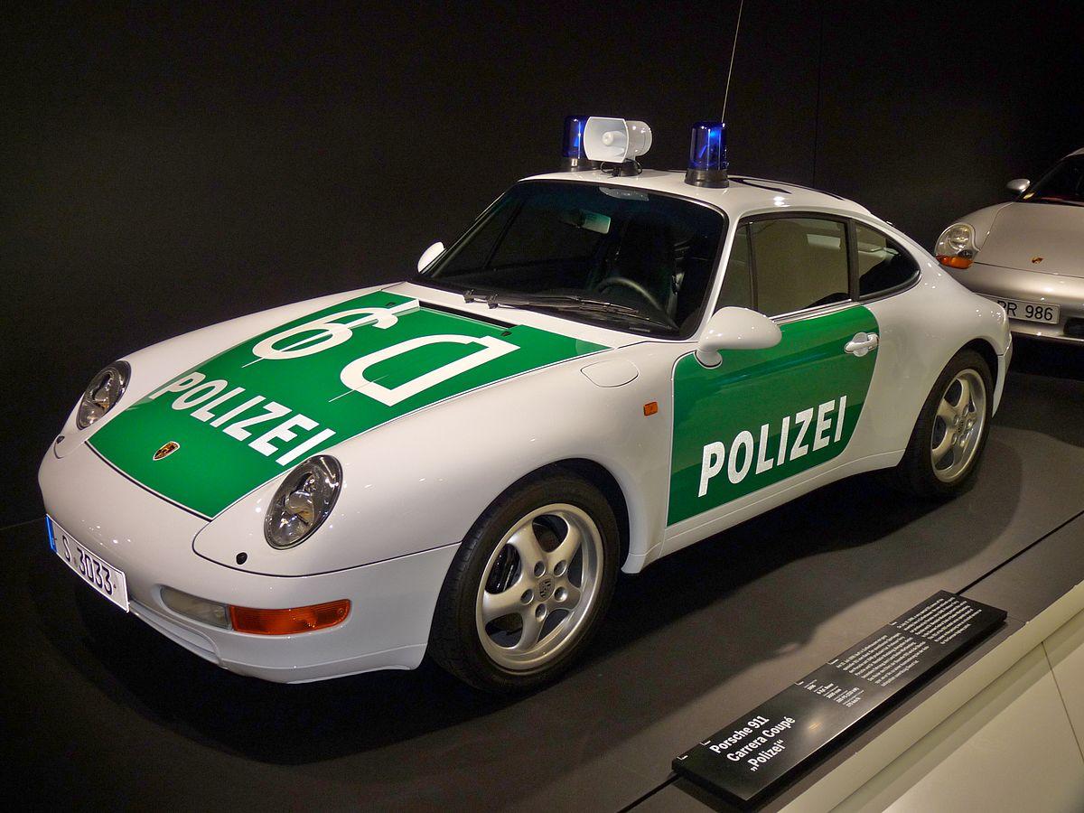 Fuerzas Policiales De Alemania Wikipedia La
