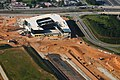 Porsche Experience Center Construction - August 2014 (27145111597).jpg