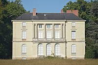 Château de Granville