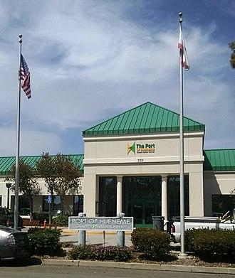Port of Hueneme - Port of Hueneme Administrative Building