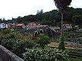 Portor - Negreira - Ponte Maceira - Ponte - 01.JPG