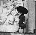 Portré 1966, Budapest. Fortepan 89635.jpg