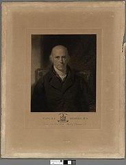 Davies Gilbert, M.A